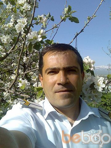 Фото мужчины arsen, Ереван, Армения, 40