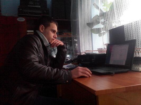 Фото мужчины Миша, Мукачево, Украина, 24