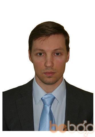 Фото мужчины joni77, Москва, Россия, 36