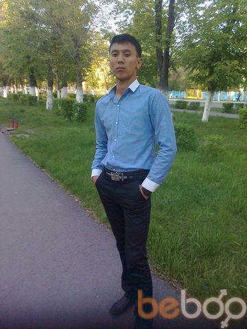 Фото мужчины Sabir, Костанай, Казахстан, 24
