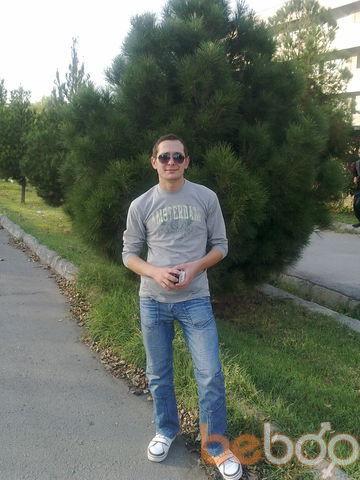 Фото мужчины kolek, Щербинка, Россия, 31