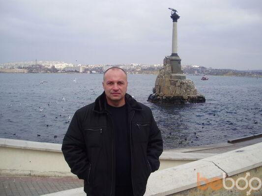 Фото мужчины KING, Одесса, Украина, 44