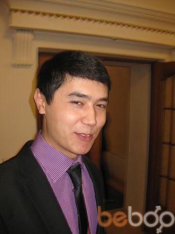 Фото мужчины sanzhar, Астана, Казахстан, 49