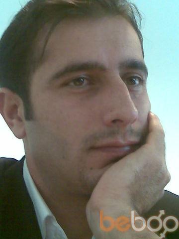 Фото мужчины ejder eno, Астана, Казахстан, 33