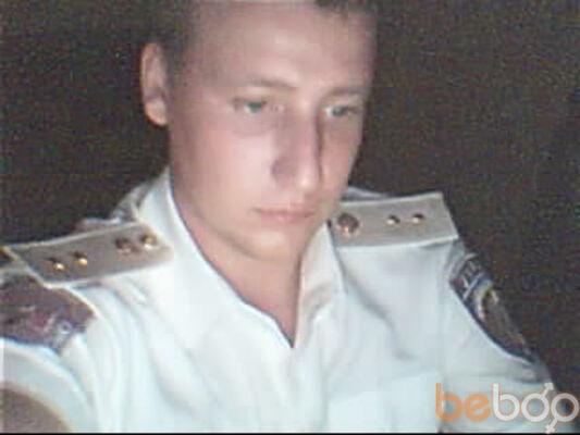 Фото мужчины Кабан, Одесса, Украина, 29