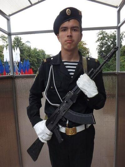 Фото мужчины Дима, Белгород, Россия, 19