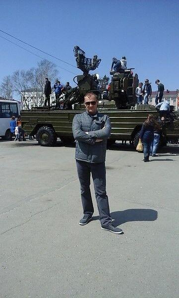 Фото мужчины Игорь, Южно-Сахалинск, Россия, 30