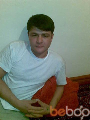 Фото мужчины uktik, Ашхабат, Туркменистан, 37
