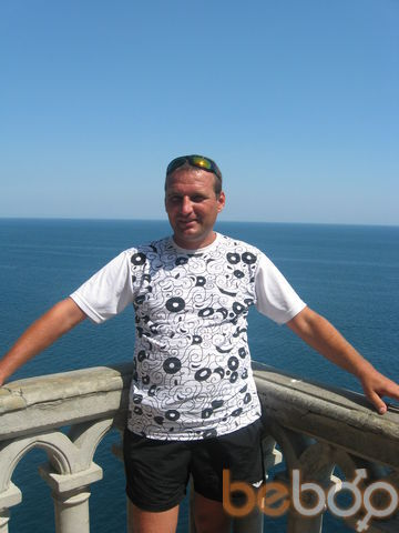 Фото мужчины sprut, Кременчуг, Украина, 45