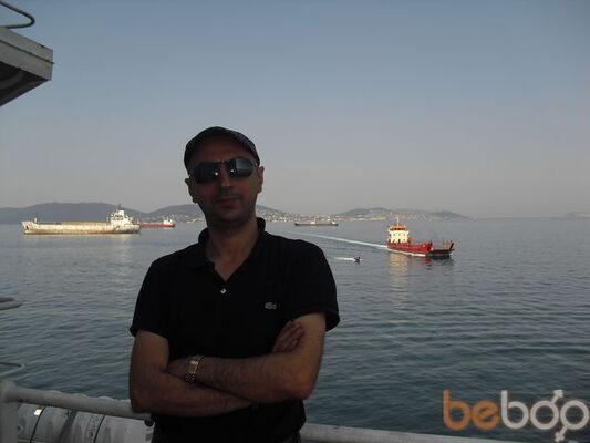 Фото мужчины rafa, Самсун, Турция, 46