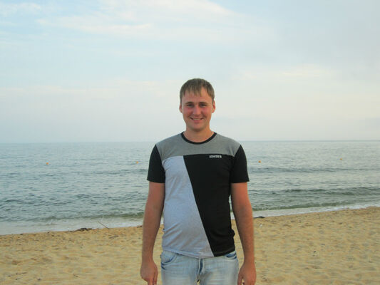 Фото мужчины Николай, Комсомольск-на-Амуре, Россия, 30