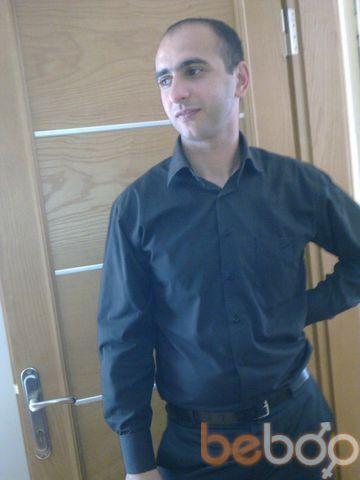 Фото мужчины Я здес, Баку, Азербайджан, 32