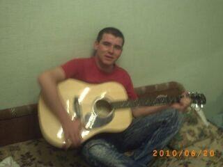 Фото мужчины Алексей, Гродно, Беларусь, 24