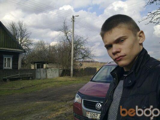 Фото мужчины wladislaw, Солигорск, Беларусь, 23