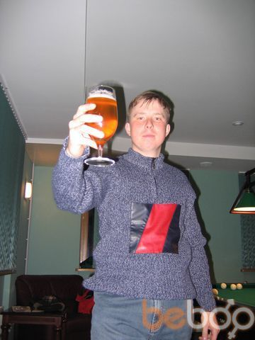 Фото мужчины роман4480, Коломна, Россия, 36