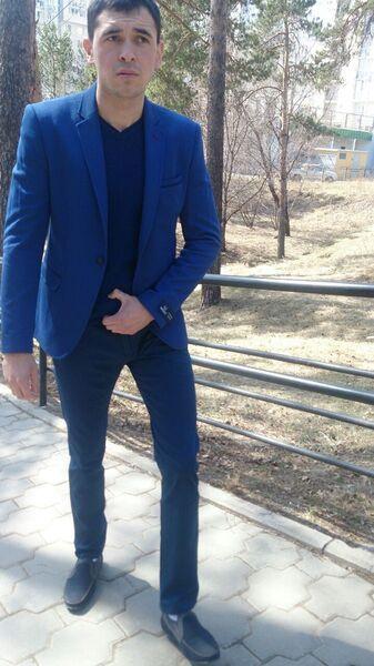 Фото мужчины Бехруз, Иркутск, Россия, 21