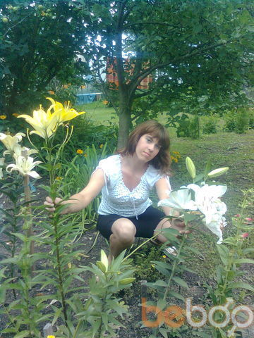 Фото девушки alinywka, Молодечно, Беларусь, 26
