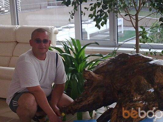 Фото мужчины димок, Самара, Россия, 35