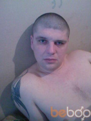 Фото мужчины рысь, Могилёв, Беларусь, 34