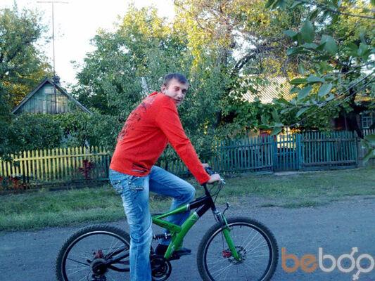Фото мужчины Николай, Горловка, Украина, 26
