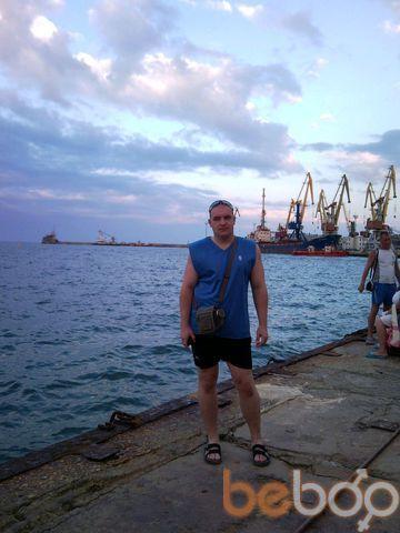 Фото мужчины helg, Джанкой, Россия, 37