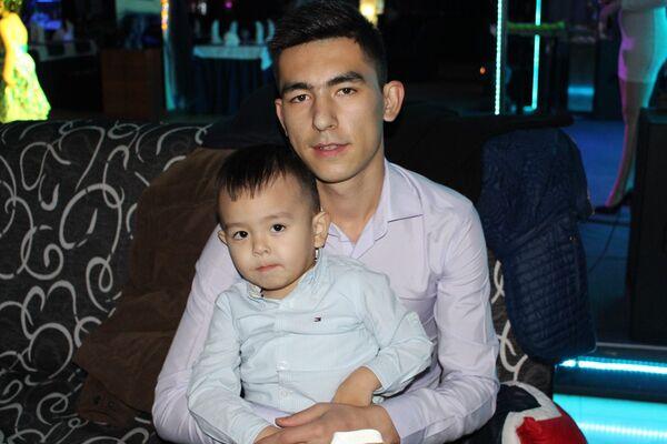 Фото мужчины Tas Li, Ташкент, Узбекистан, 22