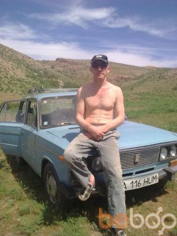Фото мужчины сергей, Алматы, Казахстан, 48