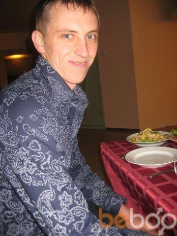 Фото мужчины maxelen3, Минск, Беларусь, 31