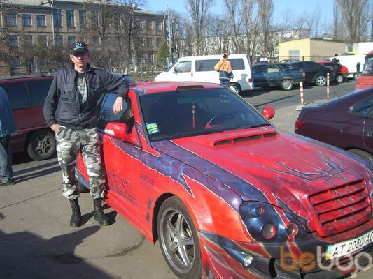 Фото мужчины dmitry, Киев, Украина, 40