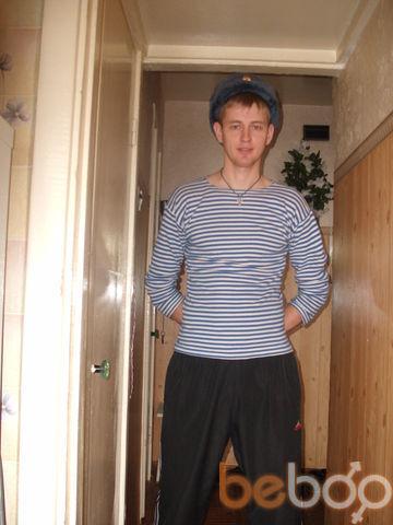 Фото мужчины misha1983, Средняя Камышинка, Россия, 33
