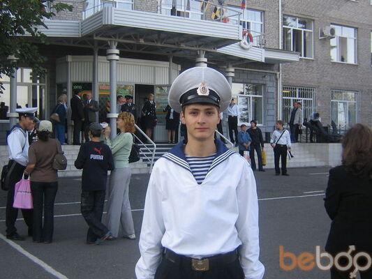 Фото мужчины ХРОНО, Омск, Россия, 24