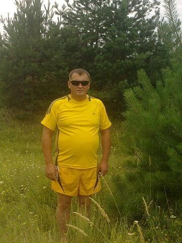Фото мужчины геннадий, Москва, Россия, 44