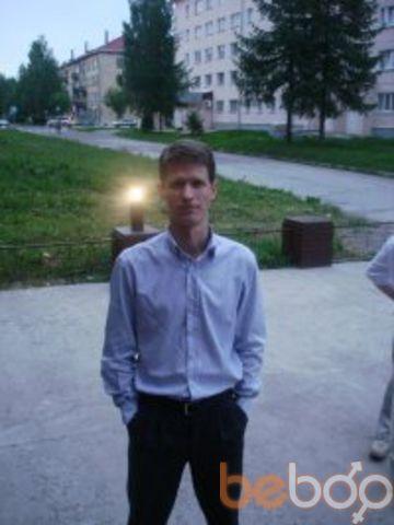 Фото мужчины Sliva, Москва, Россия, 35