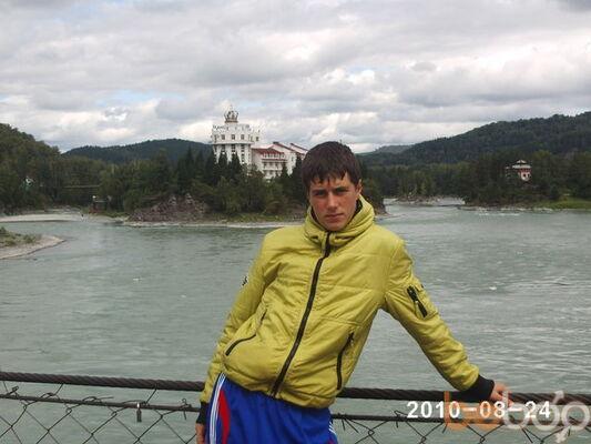 Фото мужчины crazi, Братск, Россия, 23