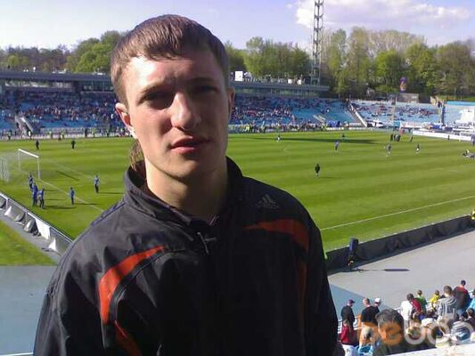 Фото мужчины zarik, Запорожье, Украина, 34