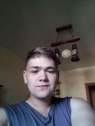 Фото мужчины Игорек, Киев, Украина, 20