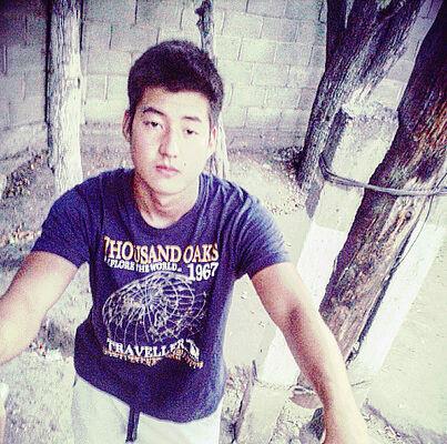 Фото мужчины Толонов, Боралдай, Казахстан, 19