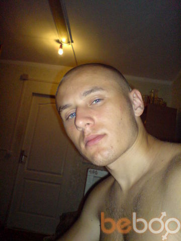 Фото мужчины Шмидт, Одесса, Украина, 27