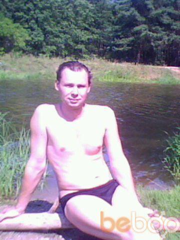 Фото мужчины олег, Гродно, Беларусь, 42