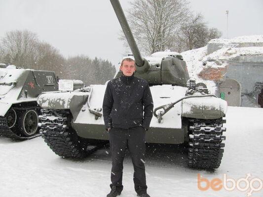 Фото мужчины chikago, Гродно, Беларусь, 30
