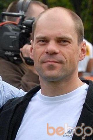 Фото мужчины daxel, Вильнюс, Литва, 44