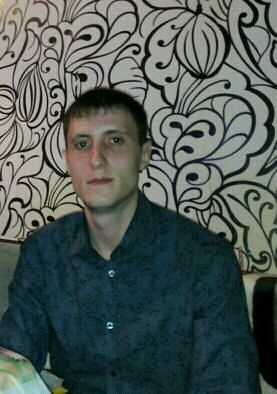 Фото мужчины иван, Волгоград, Россия, 24