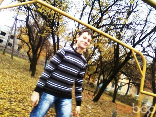 Фото мужчины igor1990, Горловка, Украина, 26