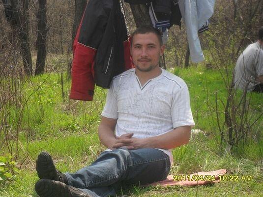 Фото мужчины sergei, Запорожье, Украина, 39