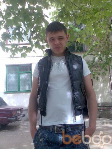 Фото мужчины MalleuS, Тирасполь, Молдова, 27