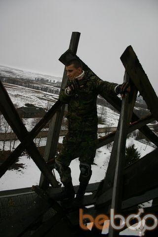 Фото мужчины Smirnov, Вологда, Россия, 28
