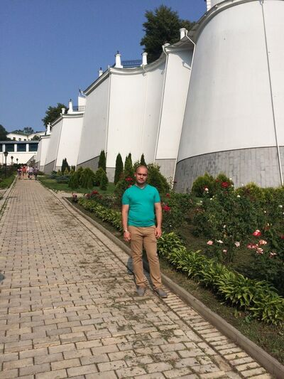 Фото мужчины Юрий, Кривой Рог, Украина, 33