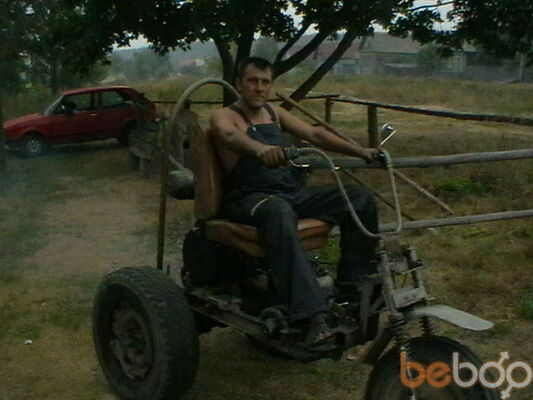 Фото мужчины avatar, Владимир, Россия, 36