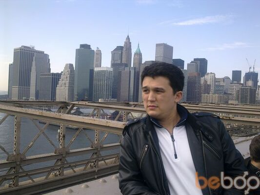Фото мужчины alisher1987, New York City, США, 29
