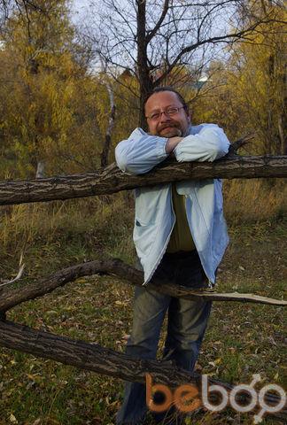 Фото мужчины Konaletof, Иркутск, Россия, 50